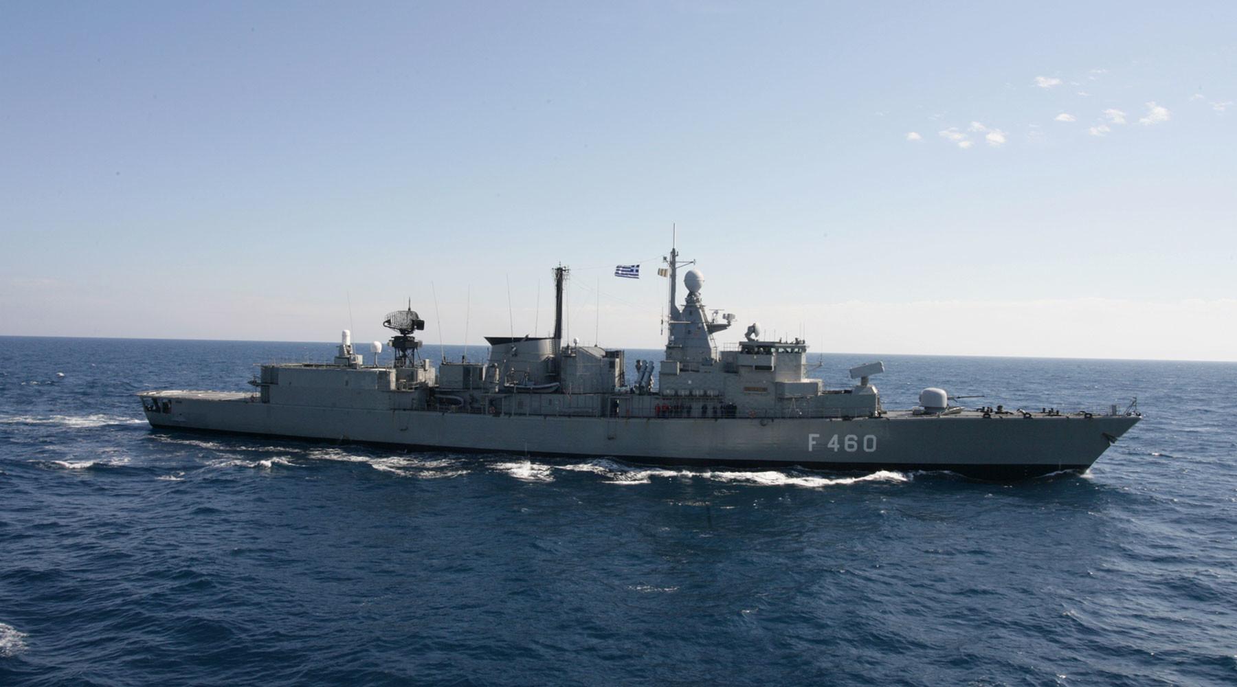 Кардак в отношениях: как далеко может зайти противостояние Греции и Турции на фоне военной операции Анкары в Африне