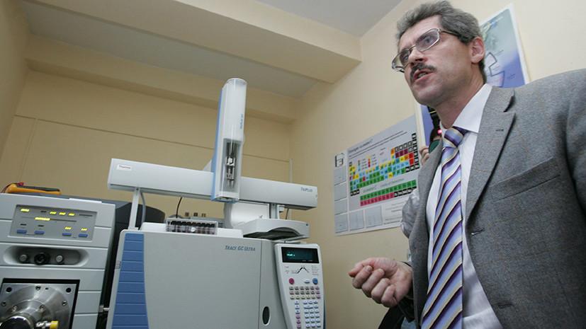 Экс-глава Московской антидопинговой лаборатории: Путин лично «крышевал» государственную допинг-программу