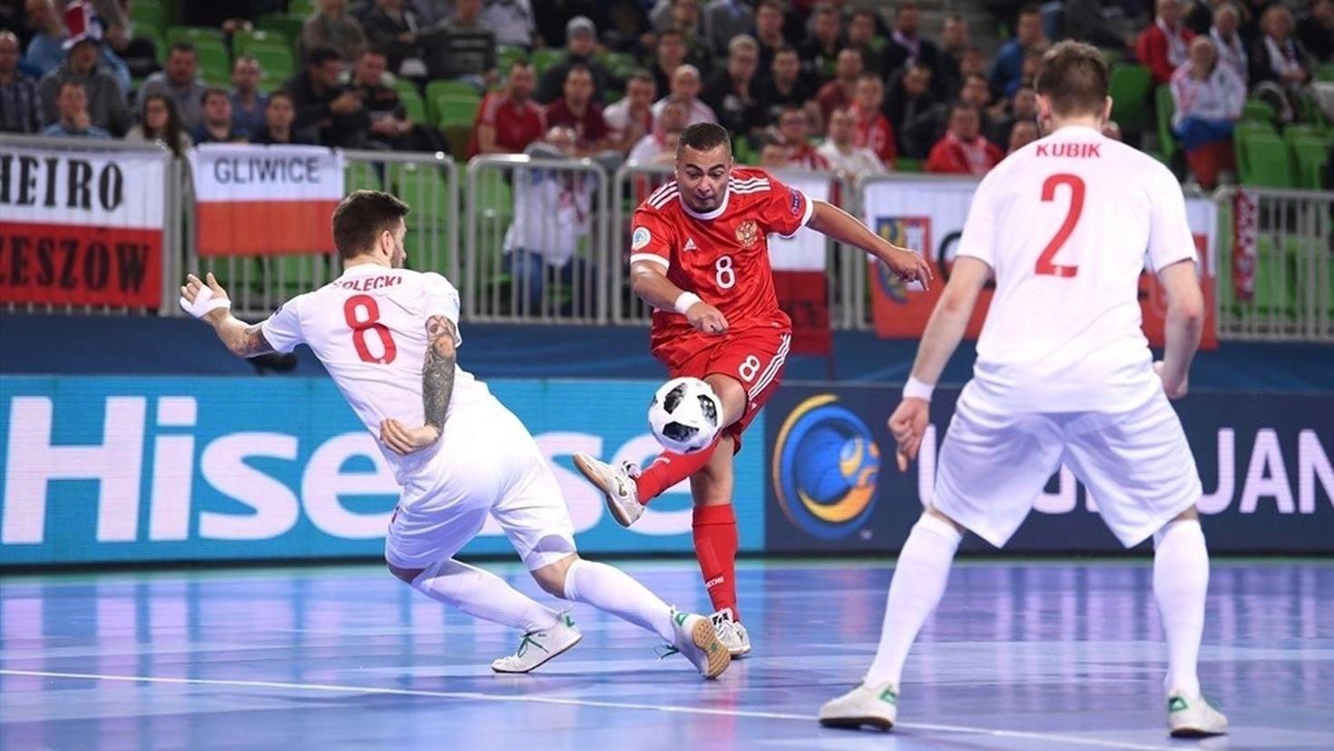 Россия аргентина мини футбол