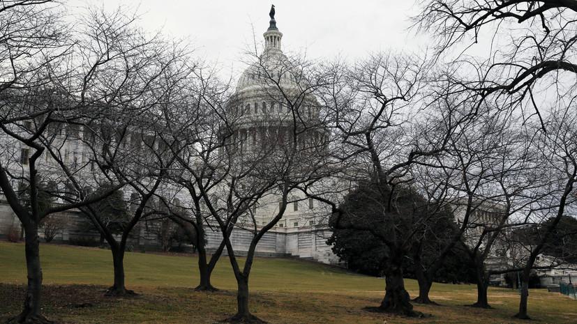 «Призрак КГБ будоражит умы конгрессменов»: почему американские политики продолжают голословно обвинять RT