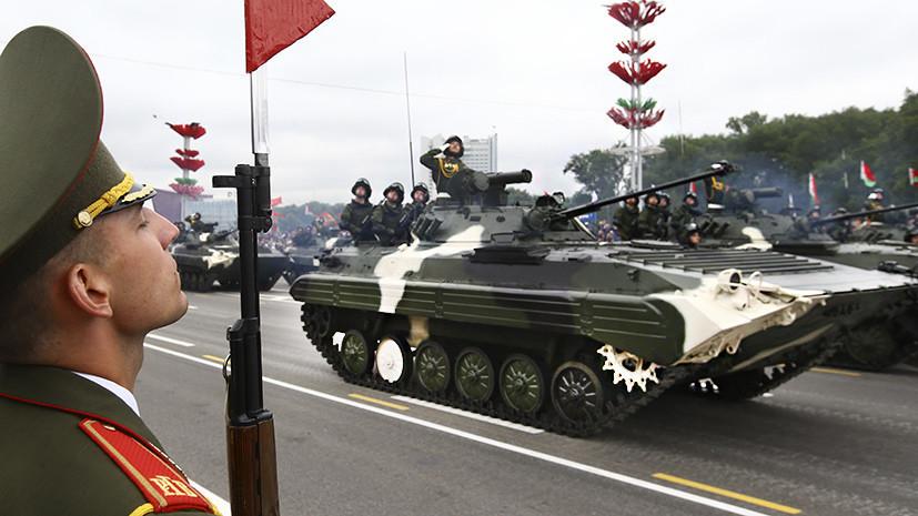 ВПК на экспорт: как Белоруссия укрепляет позиции на мировом рынке вооружений