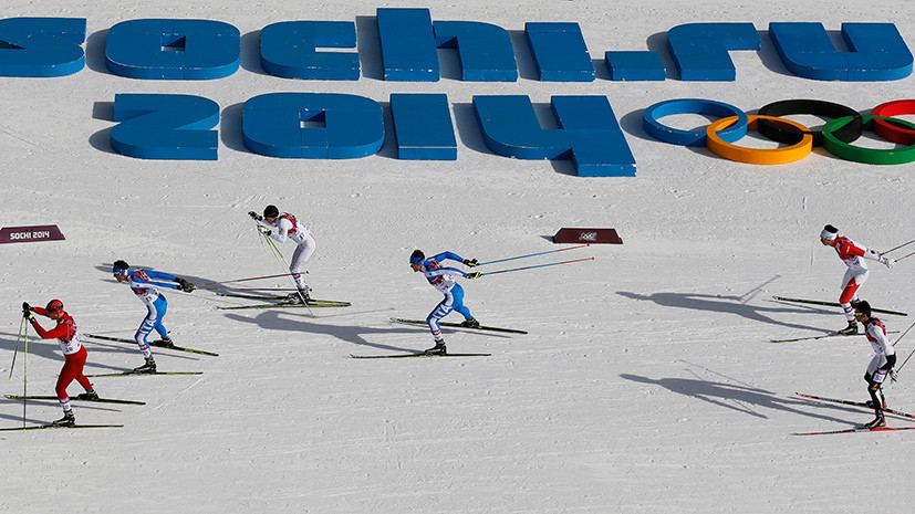 CAS отменил аннулирование результатов 28 российских спортсменов на ОИ-2014 в Сочи