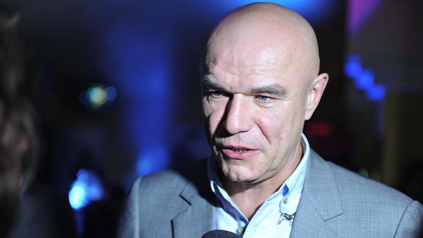 Сергей Мазаев назвал Владимира Высоцкого самородком