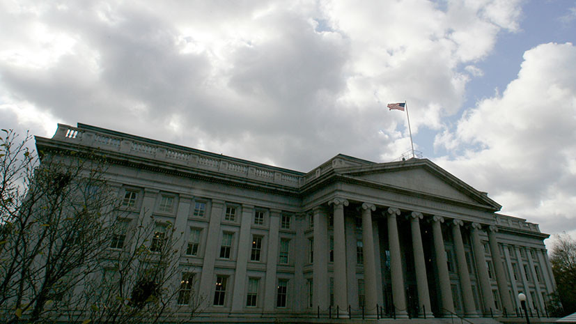 Эксперт прокомментировал объяснение Минфина США о закрытой части «кремлёвского доклада»