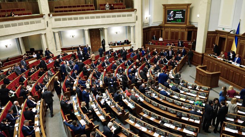 Политолог о реакции Рады на принятый в Польше закон: Киев находится в зависимом положении