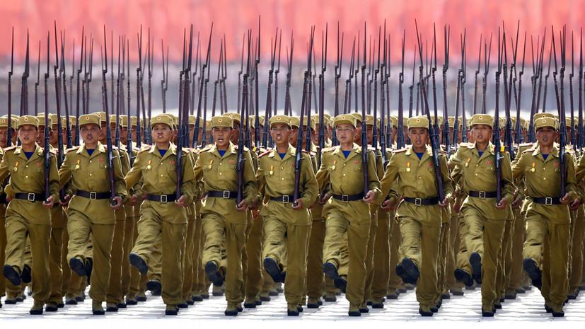 Корейский пат: скрывает ли Пентагон от Трампа «секретные» пути решения вопроса КНДР