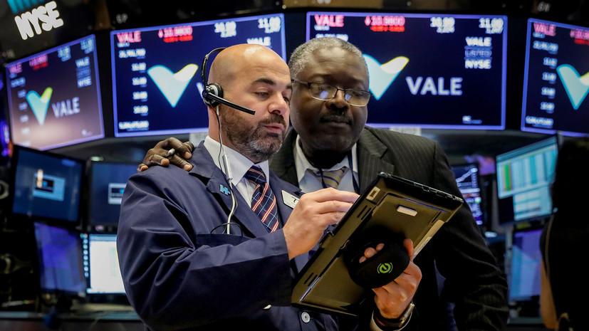 Новый курс: как доллар спровоцировал укрепление национальных валют развивающихся стран