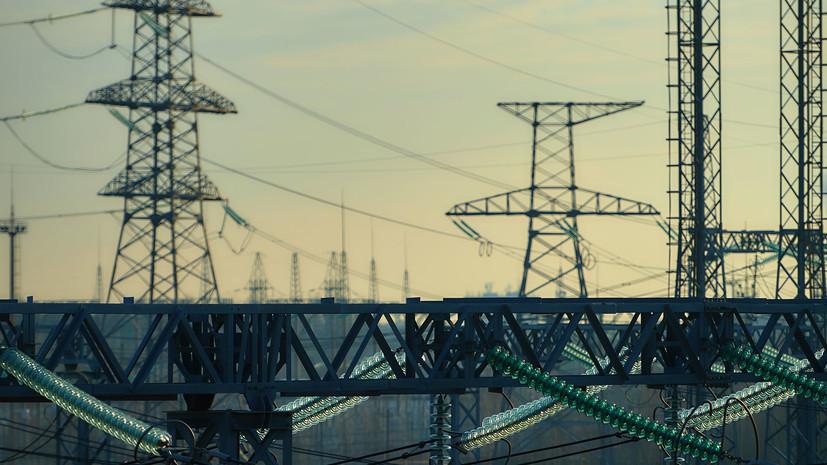 Более 100 тысяч жителей Санкт-Петербурга остались без электроснабжения из-за сбоя на ТЭЦ