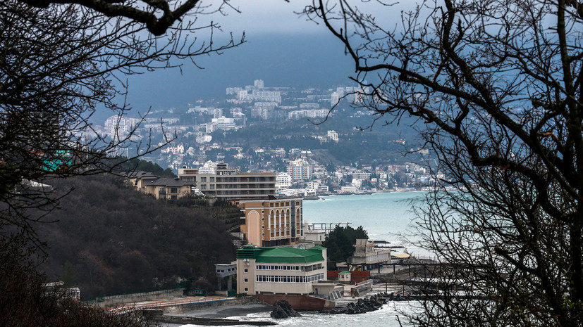 В Крыму заявили, что работающим на полуострове западным  компаниям «плевать на санкции»