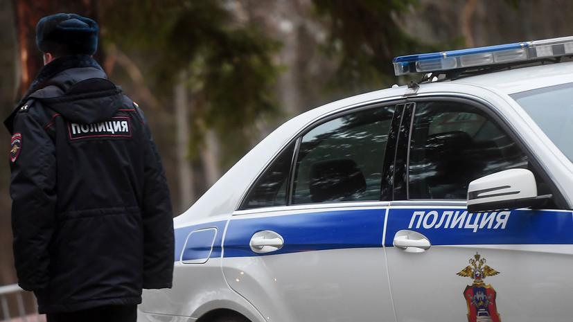 В Татарстане задержали совершившего наезд на пешехода полицейского