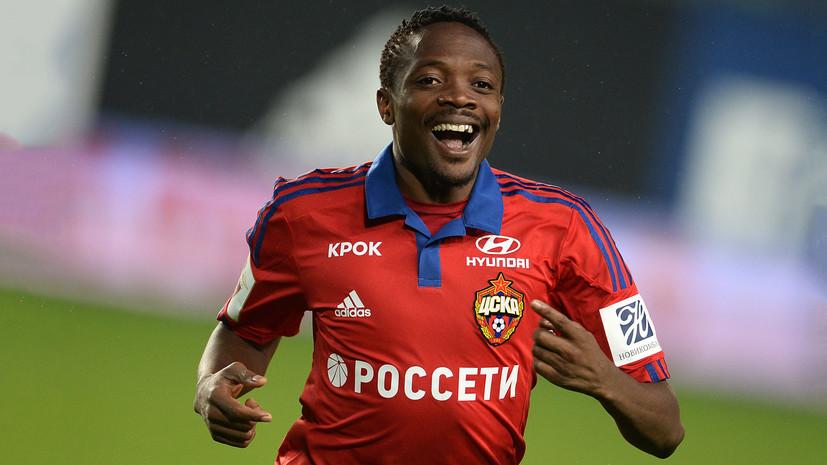 Муса сравнил футбольные чемпионаты России и Англии между собой