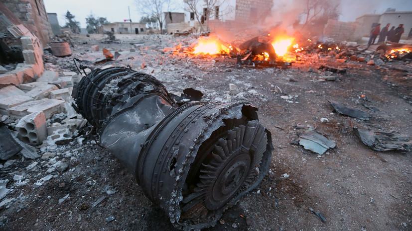 «Внешняя поддержка»: кто может поставлять сирийским боевикам запрещённое оружие