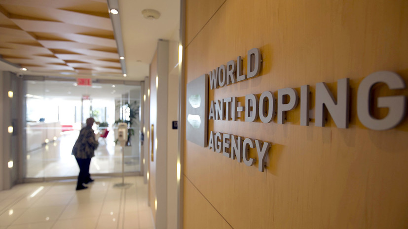 Матвиенко считает возможным подумать о реформировании WADA и МОК наряду с CAS