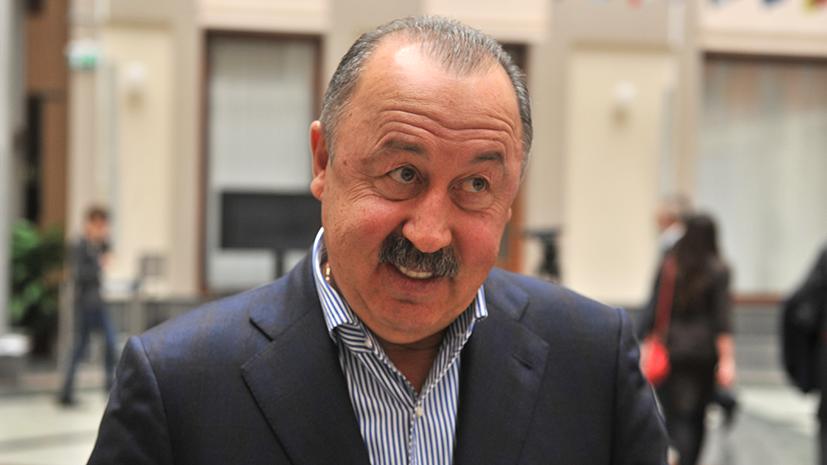 Газзаев прокомментировал решение МОК отказать 15 российским спортсменам в приглашении на ОИ-2018