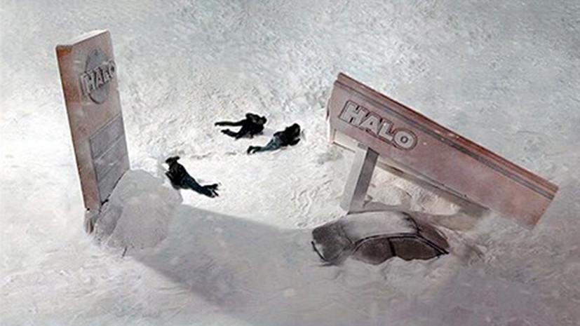 Снега много не бывает: восемь фильмов про зимний апокалипсис