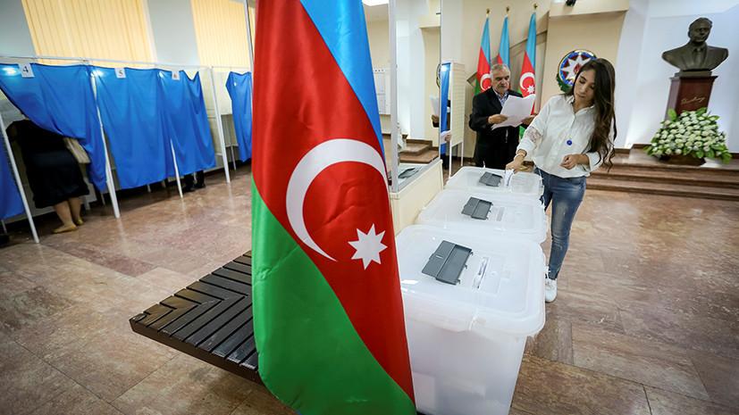 «Процесс стабилизации»: почему выборы президента Азербайджана состоятся на полгода раньше срока