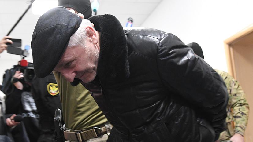 Арестован первый фигурант «дела дагестанских министров»