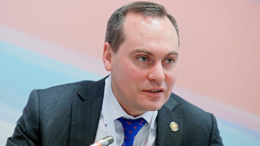 Эксперт оценил выдвижение на пост премьера Дагестана министра экономики Татарстана