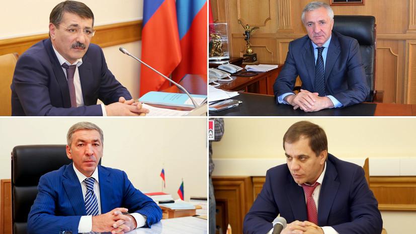 «Касается не одного региона»: в Кремле назвали «системной работой» задержание высокопоставленных чиновников в Дагестане