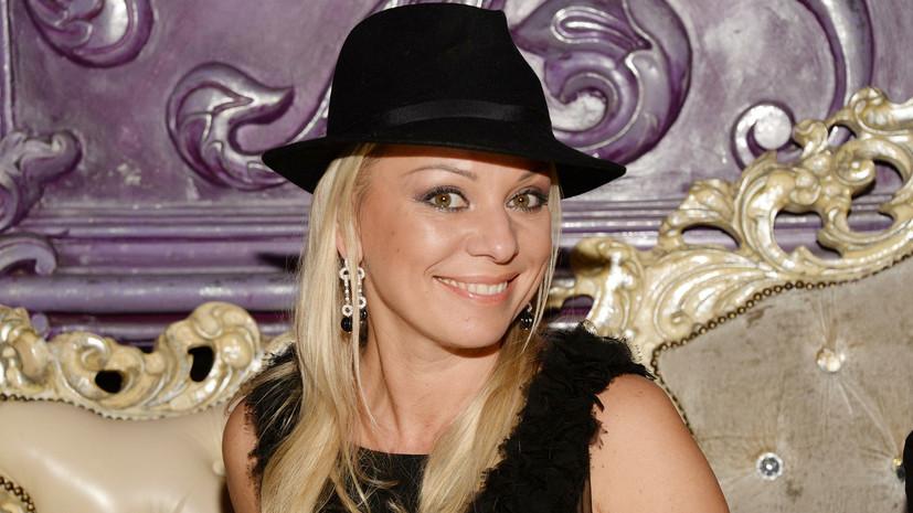 Ирина Салтыкова призвала россиян прийти на избирательные участки