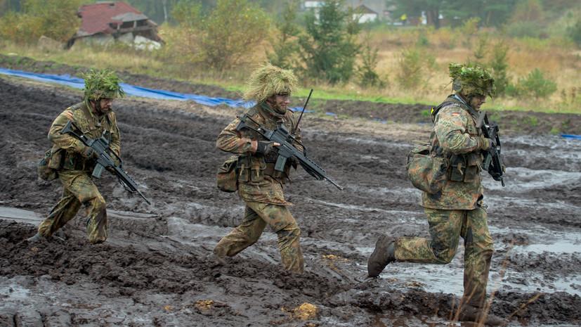 Россия, Трамп и брексит: в парламенте Британии объяснили стремление Евросоюза усилить обороноспособность