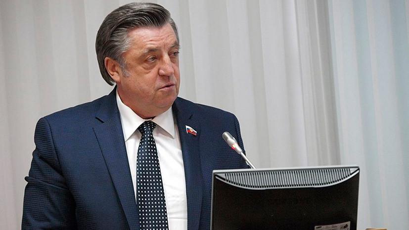 Погиб полпред губернатора Ставропольского края