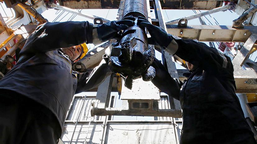 Технический перерыв: почему цена на нефть снижается после рекордного роста