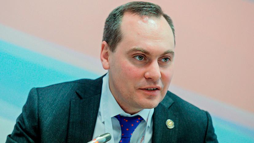 Парламент Дагестана одобрил кандидатуру Здунова на пост премьера