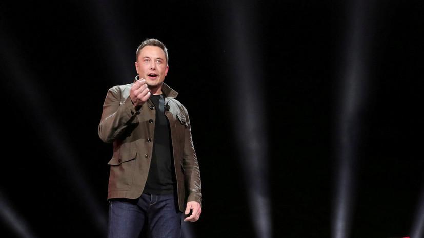 Маск рассказал, чему его научил запуск Falcon Heavy