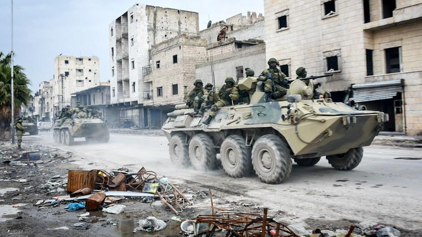 Вечные оправдания: в США сообщили о сложностях проведения операций против ИГ из-за присутствия России в Сирии
