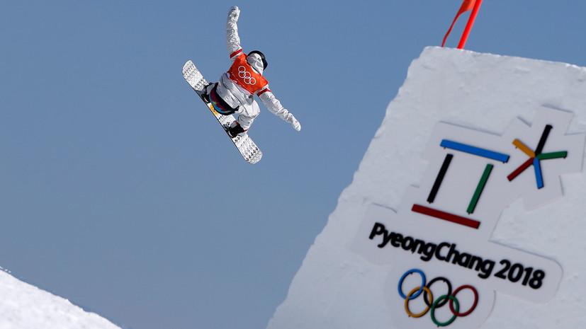В ОКР надеются на положительное решение CAS по апелляциям российских спортсменов