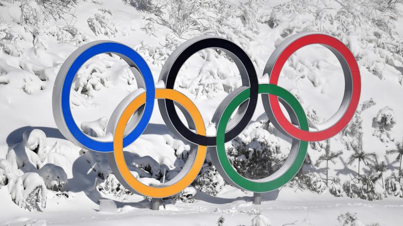 Балахничёв: CAS либо допустит к Олимпиаде всех россиян, либо никого