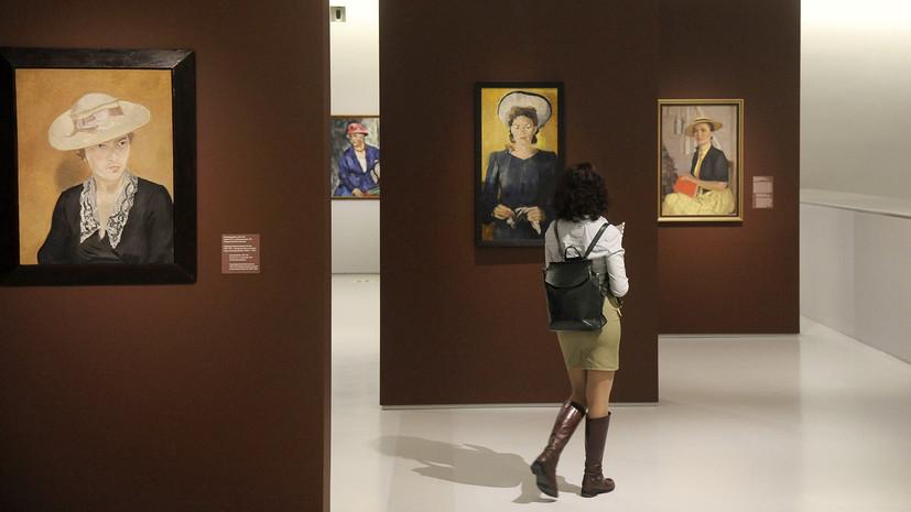 Мединский рассказал, что за шесть лет число посетителей российских музеев выросло на 50%