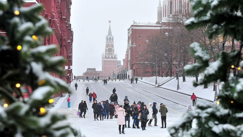 В Кремле прокомментировали решение CAS отклонить иски российских спортсменов