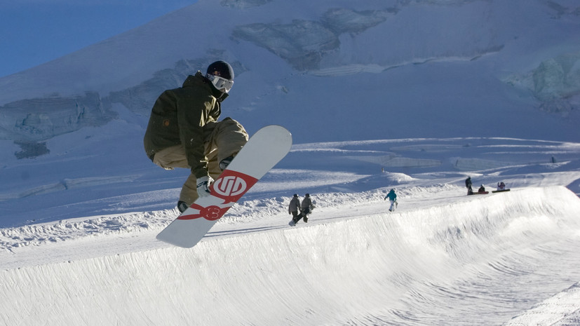 Олимпийский чемпион Сочи по сноуборду Подладчиков не выступит на ОИ-2018