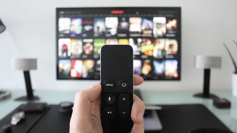 В 2017 году на Украине запретили показ 22 российских фильмов