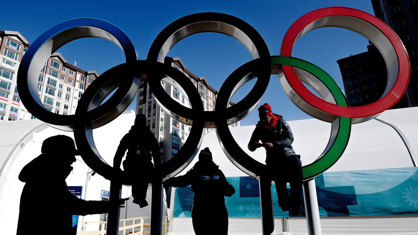 Не попавшие на Олимпиаду-2018 лыжники смогут выступить в финале Кубка России