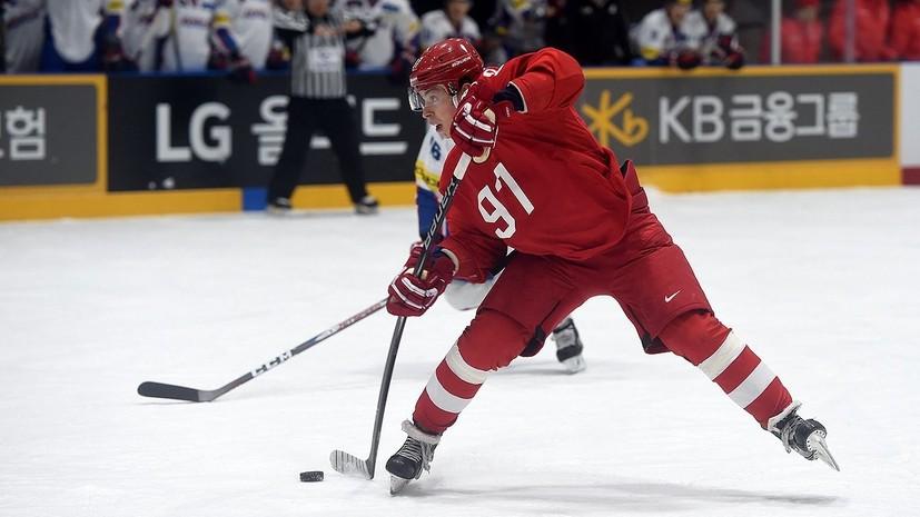 Шанс для Яковлева, комплимент Мозякину и выбор в пользу Кошечкина: о чём говорили после победы сборной России по хоккею