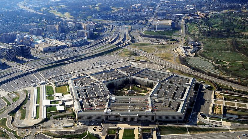 Пентагон пообещал следить за размещением российских вооружений