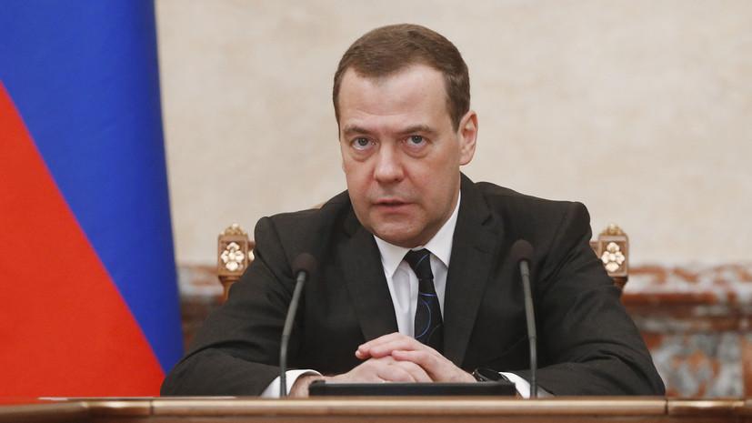 Медведев поздравил шорт-трекиста Елистратова с медалью на ОИ-2018