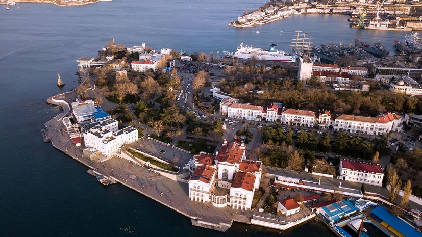 В Крыму отреагировали на объяснение, почему Украина не стала воевать за полуостров