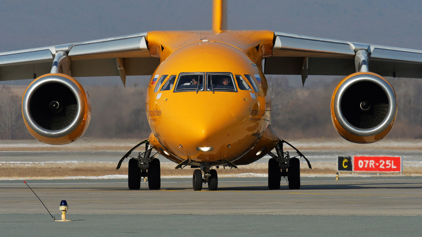 При крушении самолёта Ан-148 никто не выжил