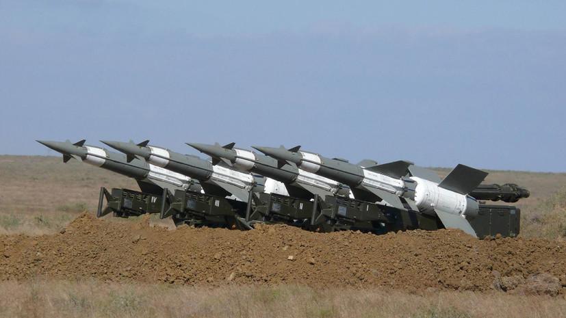 «Картонная страшилка»: зачем Украина модернизирует советский зенитный комплекс «Печора»
