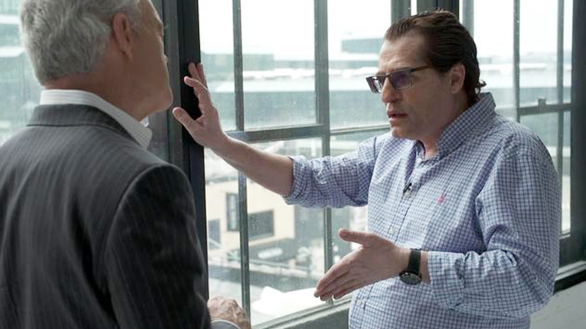 Родченков в интервью американскому каналу объяснил изменение внешности