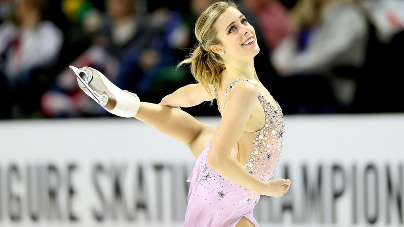 Как относятся американцы к российским спортсменам на Олимпийских играх