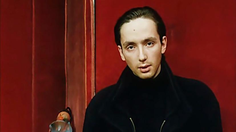 СМИ сообщили о смерти актёра Дмитрия Соловьёва