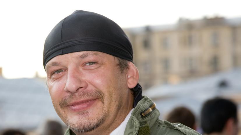 Возбуждено дело против директора реабилитационного центра, где находился актёр Марьянов