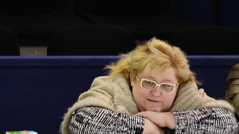 Мозер — о недопуске Столбовой и Климова на ОИ-2018: и у меня украли мечту