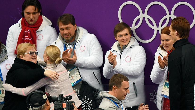 Мозер — об отсутствии гимна и флага России на ОИ-2018: это состояние униженности