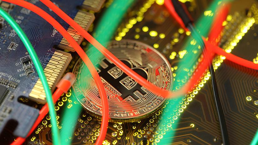 Криптовалютный срыв: удержатся ли курсы цифровых монет от нового падения